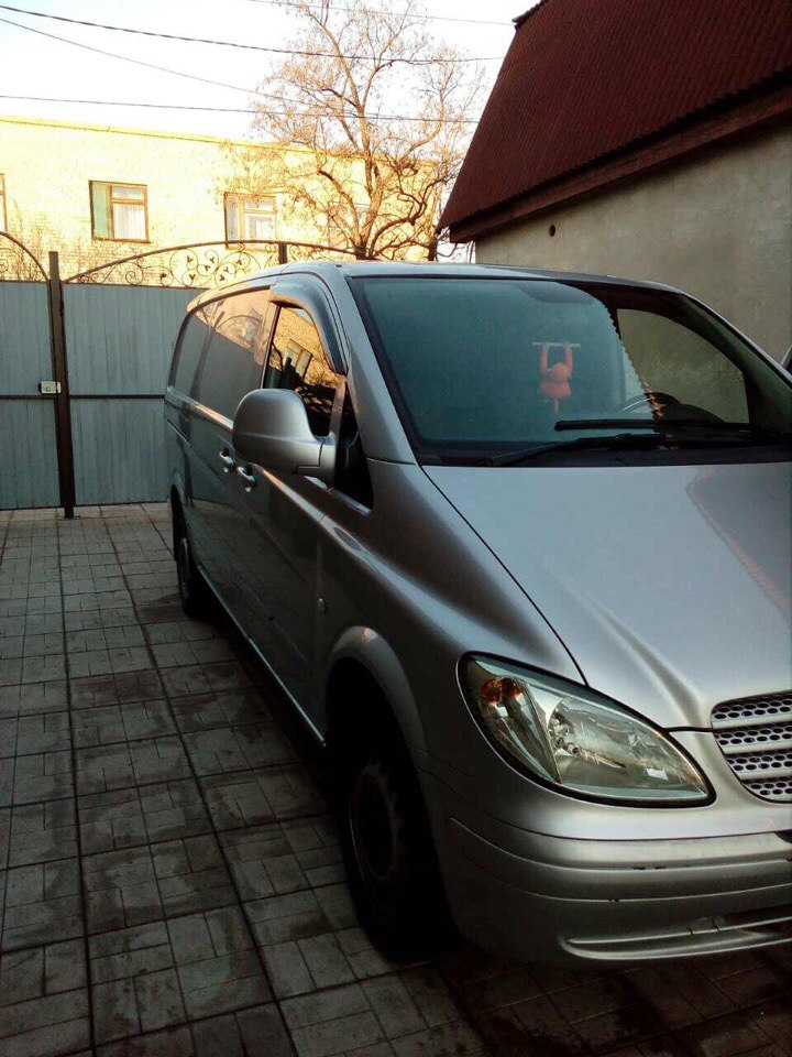 Mercedes-Benz 190 (W201) 2.3 MT (136 л.с.)
