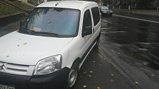 Citroen Berlingo I 1.4 MT (75 л.с.)