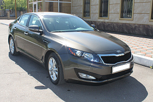 Kia Optima III (K5) 2.4 AT/MT (200 л.с.)