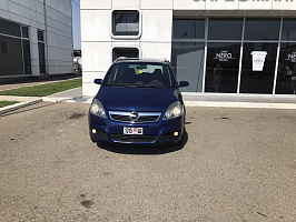 Opel Zafira B 2.2 AT/MT (150 л.с.)