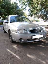 Kia Spectra 1.6 AT/MT (101 л.с.)