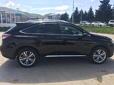 Lexus RX I 3.0 AT (223 л.с.) 300