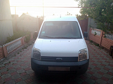 Ford Tourneo Connect 1.8 MT (115 л.с.)