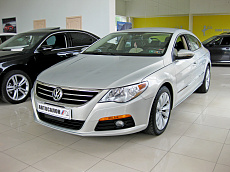 Volkswagen Passat CC I 2.0 AT/MT (200 л.с.)