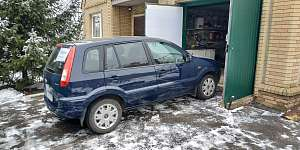 Ford Fusion 1.4 AT/MT (80 л.с.)