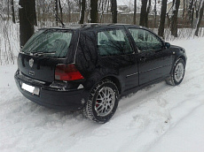 Volkswagen Golf I Хэтчбек 3 двери 1.5 AT/MT (70 л.с.)