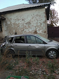 Renault Scenic I 2.0 AT (114 л.с.)