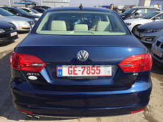 Volkswagen Jetta II 1.8 AT/MT (140 л.с.)