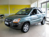 Kia Sportage II 2.7 AT (175 л.с.) 4WD