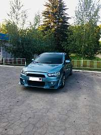 Mitsubishi Lancer I 1.4 AT/MT (68 л.с.)