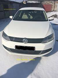 Volkswagen Jetta VI 2.5 AT/MT (170 л.с.)